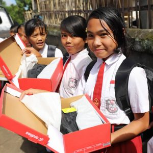 Bali Children Foundation | Elementary School | BCF Subscriptions