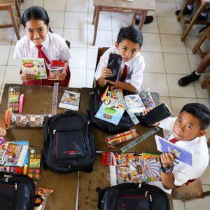 Bali Children Foundation | Elementary School | BCF Subscriptions